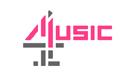 Logo for 4Music