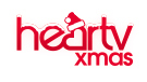 Logo for Heart TV