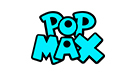 Logo for POP MAX