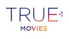 Logo for True Movies +1