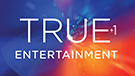 Logo for True Ent +1