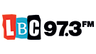 Logo for LBC 97.3