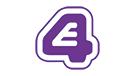 Logo for E4