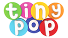 Logo for Tiny Pop