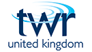 Logo for TWR
