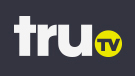 Logo for truTV