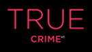 Logo for True Crime +1
