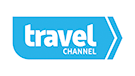 Logo for Travel Channel