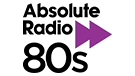 Logo for Absolute 80s