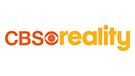 Logo for CBS Reality