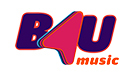 Logo for B4U Music