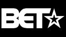 Logo for BET