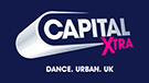 Logo for Capital Xtra