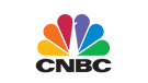 Logo for CNBC