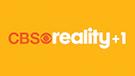 Logo for CBS Reality +1