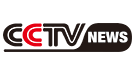 Logo for CCTV News