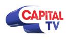 Logo for CAPITAL TV