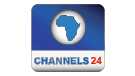 Logo for Channels 24