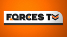 Logo for Forces TV