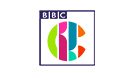 Logo for CBBC
