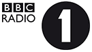 Logo for BBC Radio 1