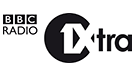 Logo for BBC Radio 1Xtra
