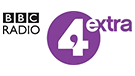 Logo for BBC Radio 4 Extra