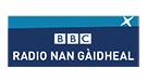 Logo for BBC Radio nan Gaidheal