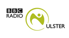 Logo for BBC Radio Ulster