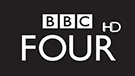 Logo for BBC FOUR HD