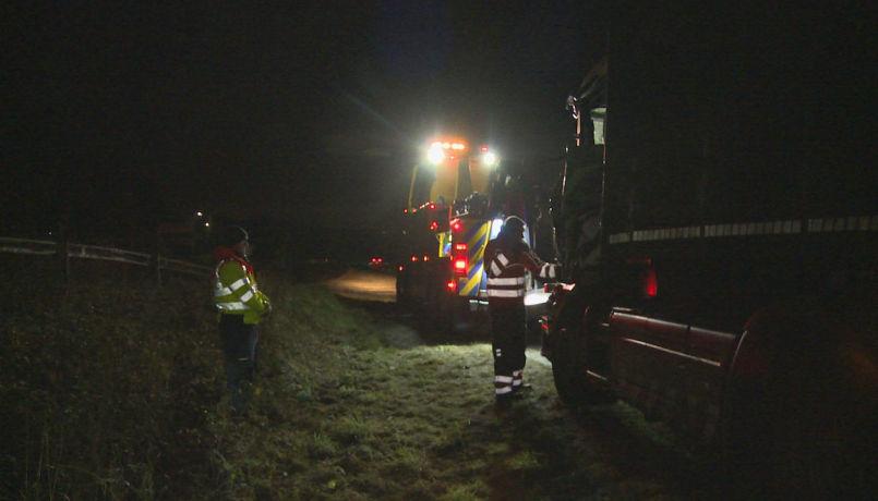 Emergency Road Rescue