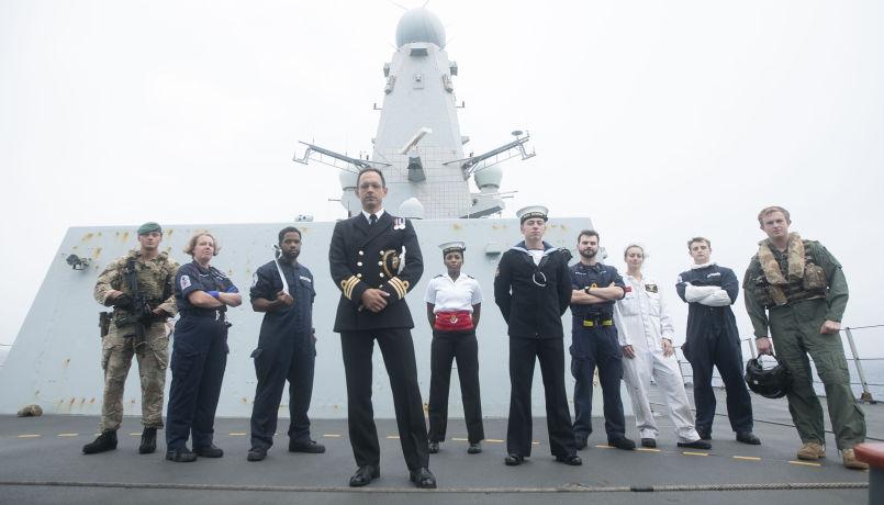 Warship: Life at Sea