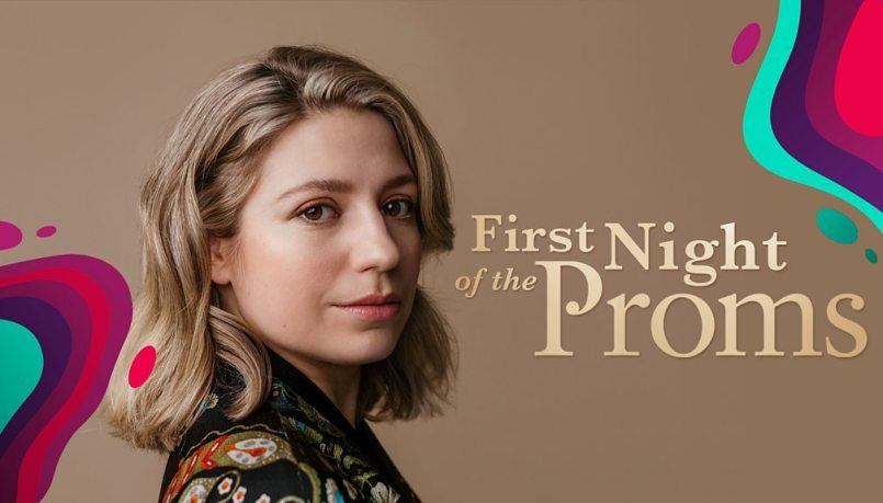 BBC Proms: First Night of the...