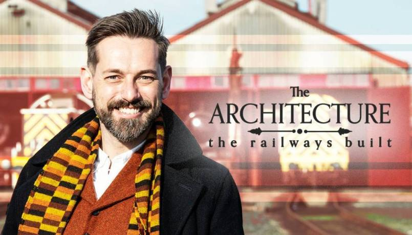 The Architecture The Railways Built