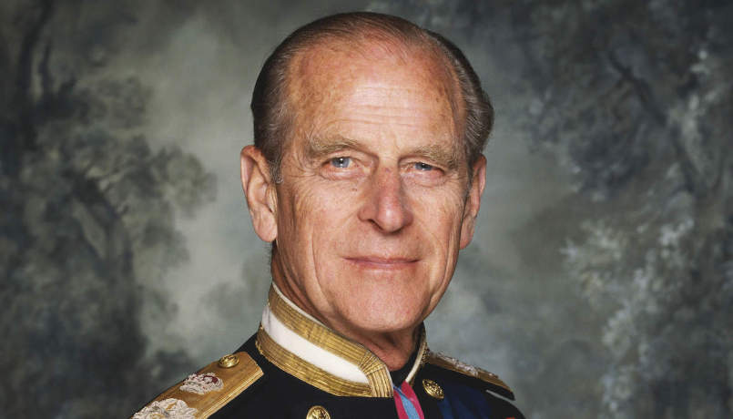 Prince Philip: The Royal Family...