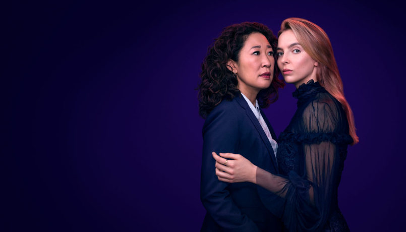 Killing Eve: Do You Know How to...