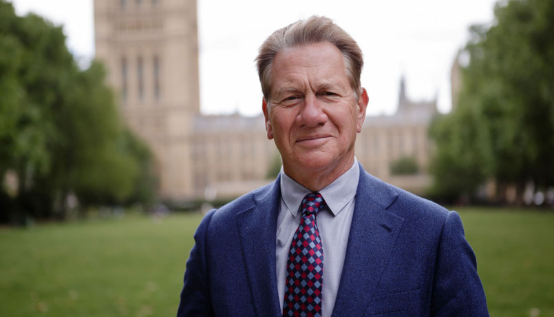 Portillo: The Trouble With...