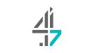 4seven channel logo