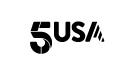 5USA channel logo
