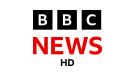 BBC NEWS HD channel logo