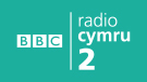 BBC Radio Cymru 2 channel logo