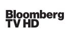 Bloomberg TV channel logo
