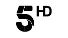 Channel 5 HD channel logo