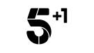 Channel 5+1 channel logo