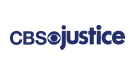 CBS Justice channel logo