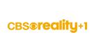 CBS Reality +1 channel logo