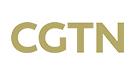 Logo for CGTN