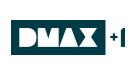 DMAX+1 channel logo