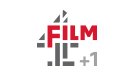 Film4 +1 channel logo
