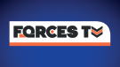 Forces TV channel logo